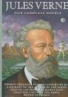Jules Verne: Five Complete Novels