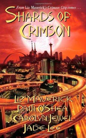 Shards of Crimson (Crimson City, #7)