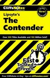 Cliffs Notes on Lipsyte's The Contender