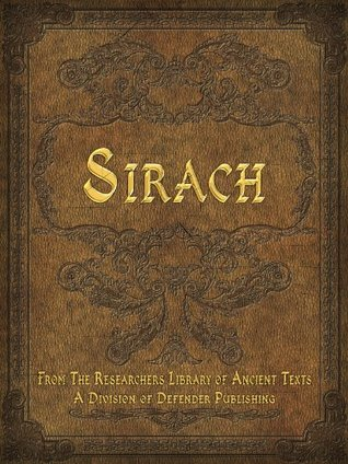 the-book-of-sirach