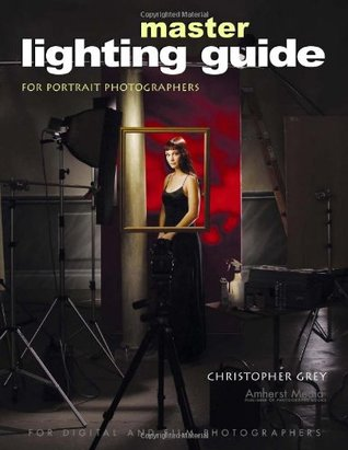 Master Lighting Guide for Portrait Photographers by Christopher