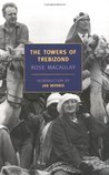 The Towers of Trebizond by Rose Macaulay