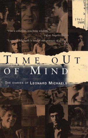 Time out of Mind by Leonard Michaels