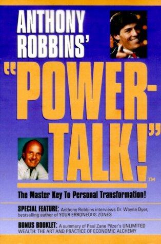 Powertalk!: The Master Key to Personal Transformation