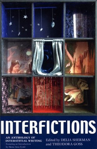 Interfictions by Delia Sherman
