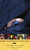 Batman: The Dark Knight Strikes Again (The Dark Knight Saga, #2)