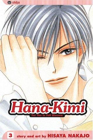 Hana-Kimi, Vol. 3 (Hana-Kimi, #3)