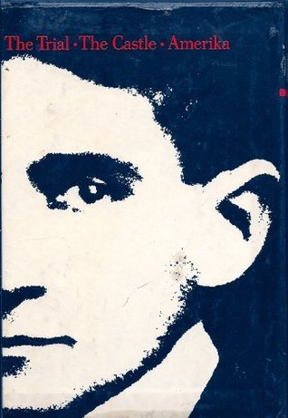 Kafka Gift Set: The Castle, Amerika, the Trial (3 Volumes in Slipcase)