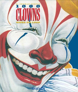 1000 Clowns: More or Less por H. Thomas Steele EPUB TORRENT 978-3822826232
