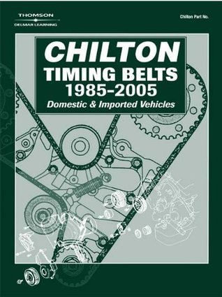 Timing Belts: 1985-2005
