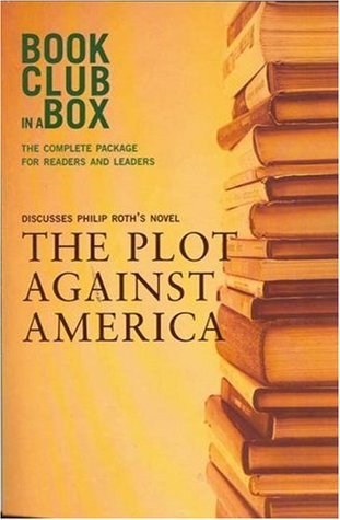 Bookclub-In-A-Box Discusses The Plot Against America
