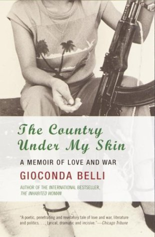 The Country Under My Skin: A Memoir of Love and War