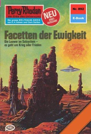 "Perry Rhodan 892: Facetten der Ewigkeit: Zyklus ""Pan-Thau-Ra"""