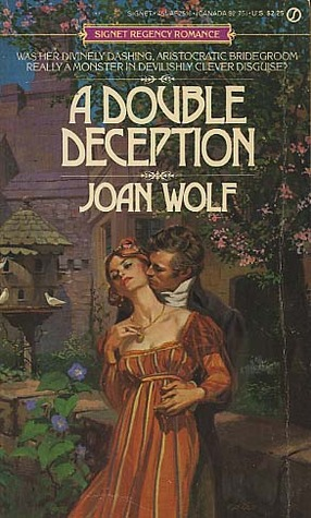 A double deception regency duo 2 by joan wolf 958500 fandeluxe Epub