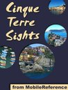 Cinque Terre Sights by Mobi Sights