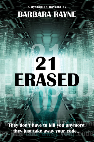 21 Erased by Barbara Rayne