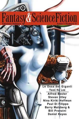 Fantasy & Science Fiction - Anno I, Numero 5