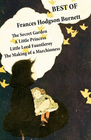 Best of Frances Hodgson Burnett