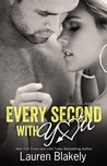 Every Second with You by Lauren Blakely