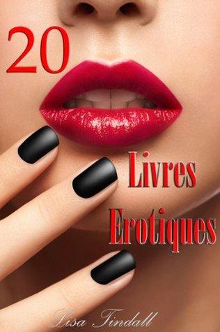 20 Livres Érotiques