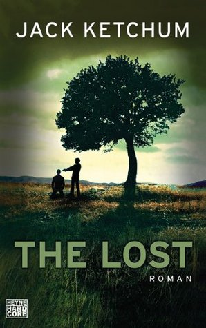 The lost by jack ketchum fandeluxe Images