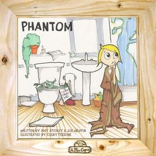 Phantom: A Poo Caper