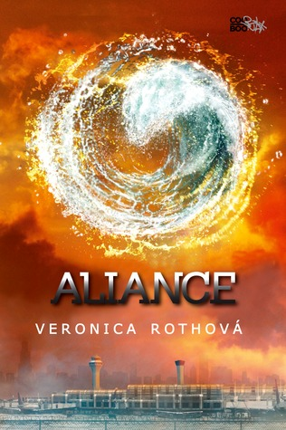 Aliance (Divergence, #3)
