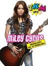 Miley Cyrus/Hannah Montana (Today's Superstars) (Spanish Edition)
