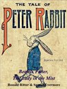 The Tale of Peter Rabbit : Beatrix Potter, The Lady in The Mist