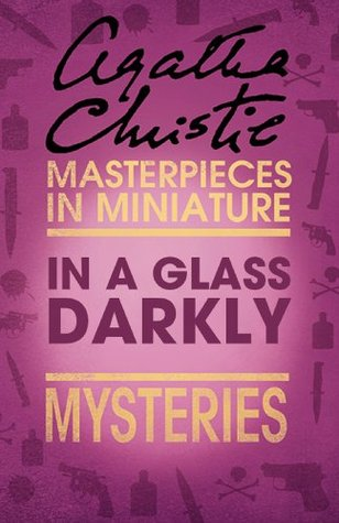 In a glass darkly a short story by agatha christie fandeluxe Image collections