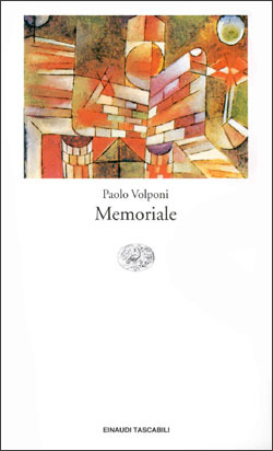 Memoriale by Paolo Volponi