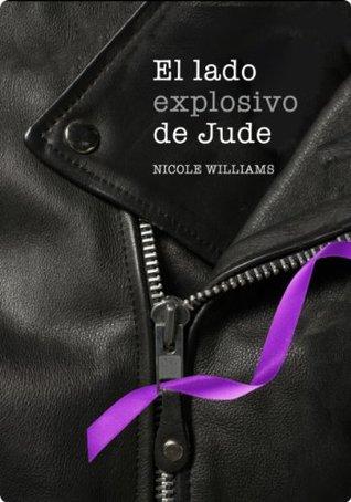 El lado explosivo de Jude (Crash, #1)