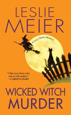 Wicked Witch Murder(Lucy Stone  16) (ePUB)