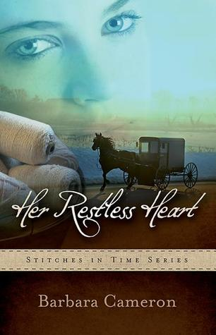 Her Restless Heart (Stitches In Time Series #1)