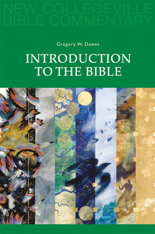 Introduction to the Bible: Volume1