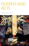 Saint John's Gospels and Acts-NRSV (Saint John's Bible (Bibles))