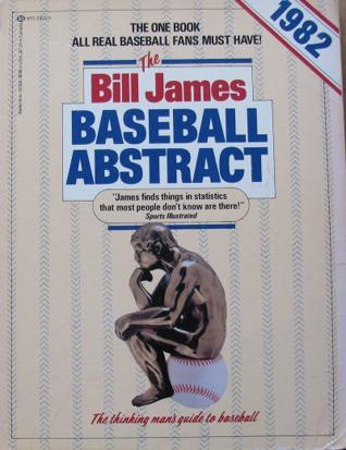 Read Online ePUB or MOBI books The Bill James Baseball Abstract, 1982