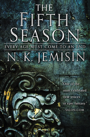 The Fifth Season by NK Jemisin