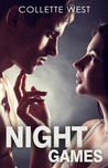 Night Games by Collette West