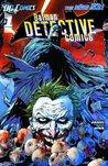Batman Detective Comics #1