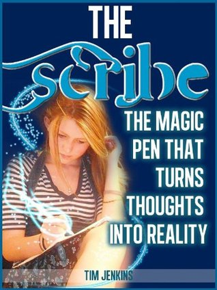 The Scribe - The Magic Pen That Turns Thoughts Into Reality - Limited Edition