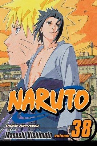 Naruto, Vol. 38: Practice Makes Perfect (Naruto Graphic Novel)