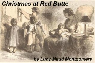 Christmas at Red Butte