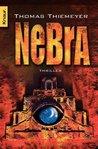 Nebra by Thomas Thiemeyer
