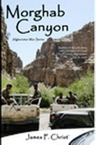 Morghab Canyon (Afghanistan War Series)