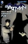 Batman #19 by Scott Snyder