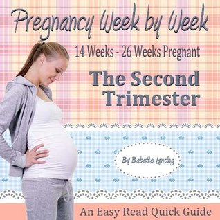 Pregnancy Books For First Time Moms: The Second Trimester Book