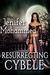 Resurrecting Cybele by Jenifer Mohammed