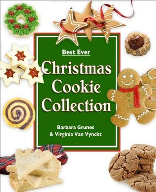 Best Ever Christmas Cookie Collection