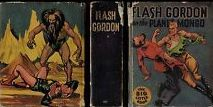 Flash Gordon on the Planet Mongo (Big Little Book, #1110)